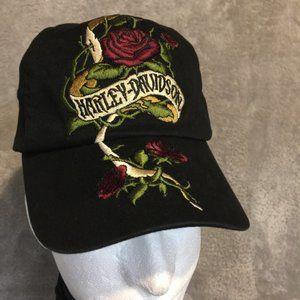 Harley Baseball Cap